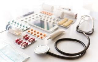 Medizinproduktestudie